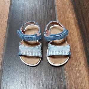 Baby Girl Toms Sandals